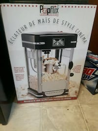 Hamilton Beach coffee maker box Edmonton, T6K 3E8