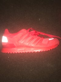 Red adidas Training Shoes  Los Angeles, 90007