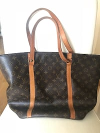 Tote Louis Vuitton original Madrid, 28045