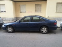 Honda - Accord - 1997 Cartagena