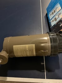 In ground pool automatic chlorinator