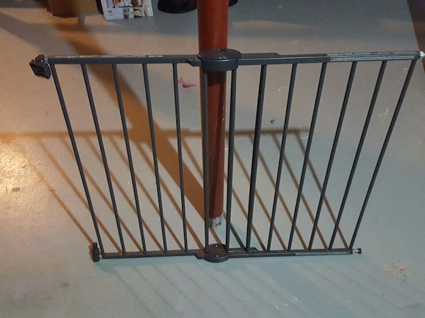 Used Baby Gate Missing Parts For Sale In Calgary Letgo