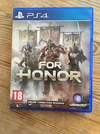 For Honor PS4 Oslo, 0876