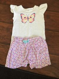 Carters Summer Outfit Oshawa, L1G 5R7