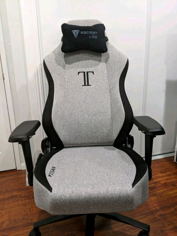 Cool Secretlab Titan Gaming Office Chair Onthecornerstone Fun Painted Chair Ideas Images Onthecornerstoneorg