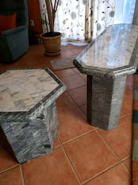 Handmade solid marble console + table  Silver Spring, 20901