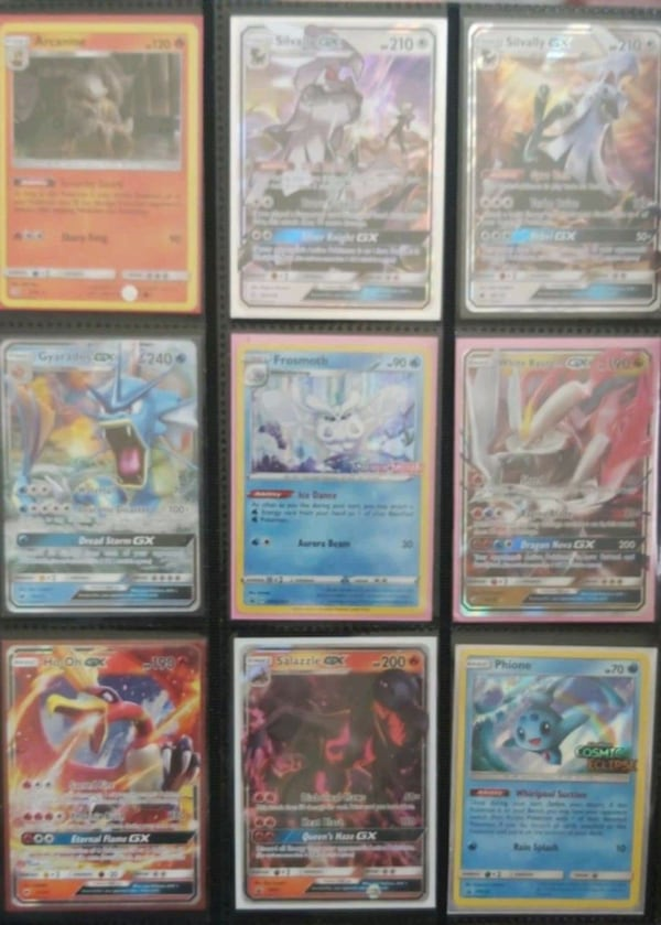 Pokemon card collection for sale  8645225c-012a-4941-90e5-9584b228b683