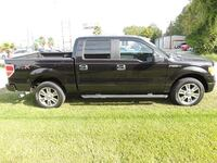 2014 Ford F-150. In house financing available Houston