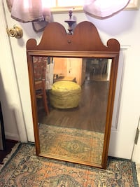 Gorgeous Vintage Federal Style Mirror - REDUCED Baltimore, 21205