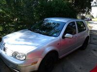 Volkswagen - Golf - 2004 Linthicum Heights, 21090