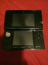 Original Black Nintendo 3DS Lake Isabella, 93240