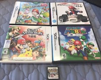 Nintendo 3DS Games. ALL Different prices! Pick up ONLY.  Brampton, L6Y 4G6