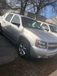 Chevrolet - Avalanche - 2012 North Little Rock, 72114