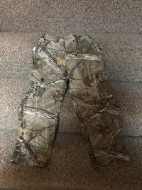 RealTree Youth Hunting Pants sz S Geistown, 15904