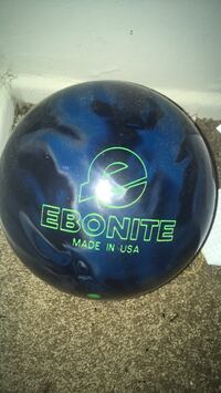 Bowling ball District Heights, 20747