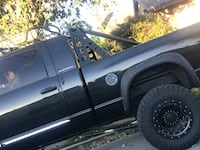 Go Rhino bed sport bar limited edition  Baja style hard to find  Long Beach, 90810