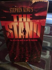 The Stand Stephen Kings Sherwood Park, T8A 3Y3