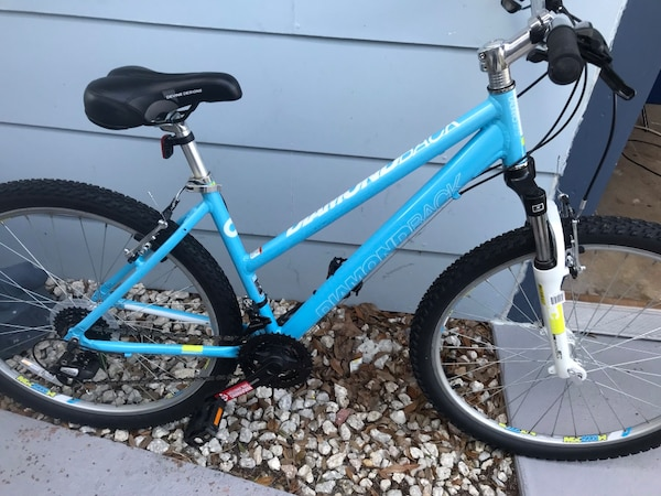 Used Diamondback Bicycles 2016 Laurito Hardtail Complete
