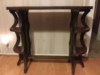 American Entryway Table  Malone, 32445