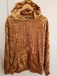 Forever 21 Men's hoodie in size small
