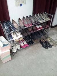 Ladies shoes 6 1/2 Irving, 75060