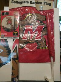 Maryland terps fan items combo or buy individually Eldersburg, 21784