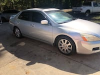 2007 Honda Accord Louisville