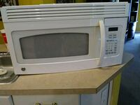 Over the stove microwave oven Riverview, 33579