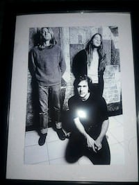 NIRVANA PICTURE  Redford Charter Township