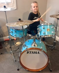 Drum lessons Las Vegas