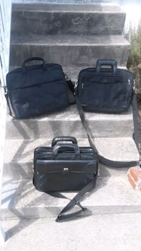nice used laptop bags 10 dollars each