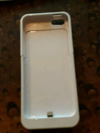 Coque rechargeable pour iphone 5 /5C/5S Coutras, 33230