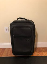 Suitcase 25 inch
