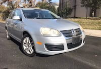 No rips on the Leather ' 2006 Volkswagen  Jetta Wolfsburg Special Edition Takoma Park