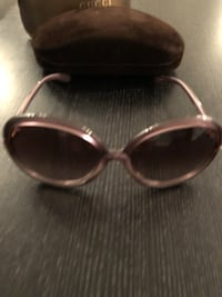 Tom Ford sun glasses authentic Hampstead, H3X 2T8
