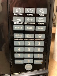 15 months old RCA microwave oven for sale Toronto, M4Y 2P1