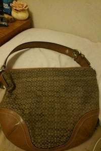 Coach bag Killeen, 76542