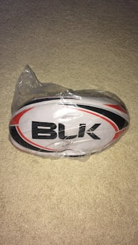 BLK Rugby ball  Calgary, T3K 2E3