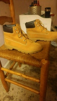 New Timberlands size 5. 5 fits ladies size 8 West Columbia, 29170