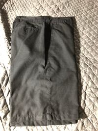 Size 30 O'Neill pinstripe shorts Huntington Beach, 92648
