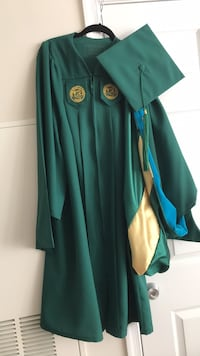 Graduation Cap amd Gown Arlington, 22201