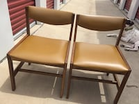 Set of chairs 10 OBO Ankeny, 50021