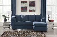 New chaise sofa! Other couch and Loveseat deals here Indianapolis, 46240