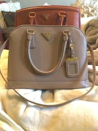 AUTHENTIC PRADA PURSE Richmond Hill, L4C 4L6