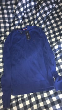 Tommy Hilfiger long sleeve Mississauga, L5M 7G8