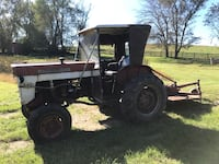 International 240 Utility Tractor Frederick, 21701