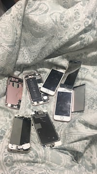 broken iPhones  Lower Sackville, B4E 1V7