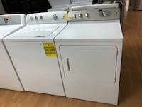 GE white washer and dryer bundle  29 mi