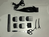 black and gray hair clipper set Rowland Heights, 91748