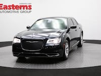 2015 Chrysler 300 Limited Alexandria, 22304